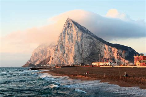 rock of gibraltar l rock of gibraltar on a comfortable private day trip from