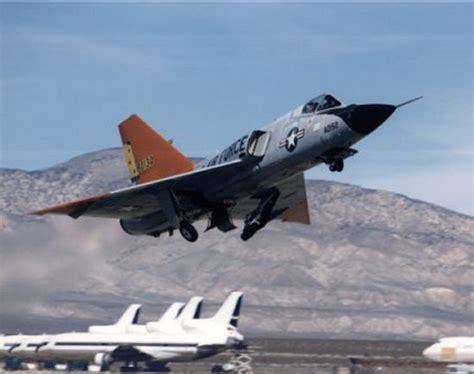 Aerospaceweb.org | Aircraft Museum - F-106 Delta Dart Pictures
