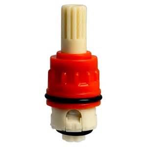 how to replace price pfister kitchen faucet cartridge price pfister 910 031 ceramic replacement cartridge 131766 the home depot
