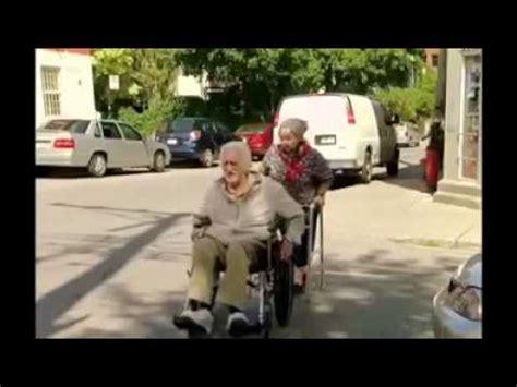 lustige alte menschen