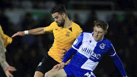 Brandon Goodship - Forward - First Team - Southend United