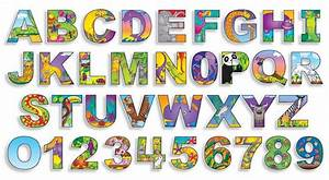 best photos of printable alphabets for bulletin boards With print letters for bulletin board