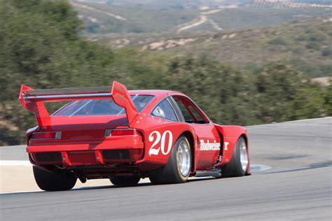 Chevrolet DeKon Monza - Chassis: 1011 - 2009 Monterey ...