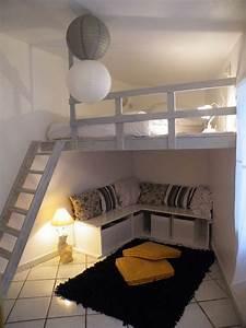 Camere da Letto con Soppalco: Tante Idee Originali e