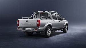 Peugeot Pick Up 2018 : dongfeng rich becomes 2017 peugeot pick up in south africa autoevolution ~ New.letsfixerimages.club Revue des Voitures