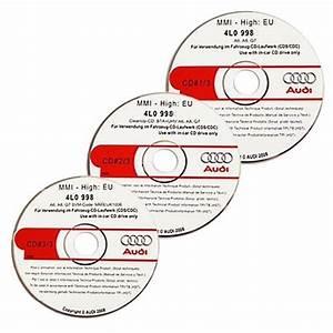Audi Mmi Update Download : audi mmi high update paket 3cds f r das mmi 2g im a6 ~ Kayakingforconservation.com Haus und Dekorationen