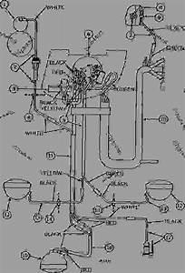 Two Head Lamp Wiring  Diesel   01f08