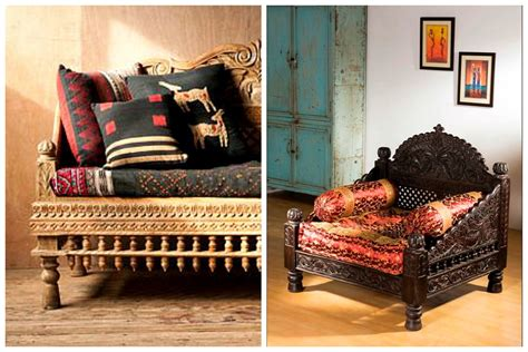 Furniture India by Traditional Indian Furniture Designs And Techniques