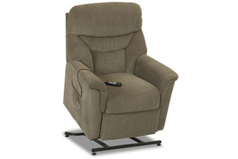lift recliner with heat