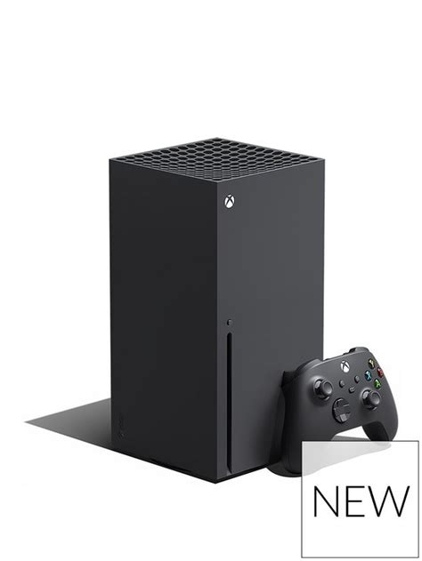 Xbox Series X - £449.99 @ Very - pre-orders currently ...