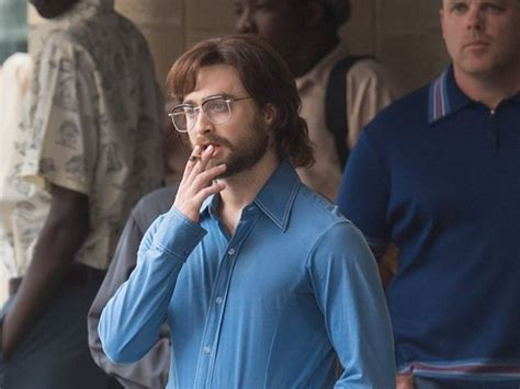 It is, however, much more than just an escape story. Escape fom Pretoria shooting with Daniel Radcliffe in ...