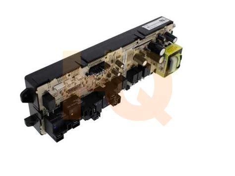 wsf ge range electronic control board