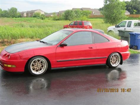 Honda Acura Integra For Sale by Sell Used Acura Integra 5 Speed Honda Tuner Built And