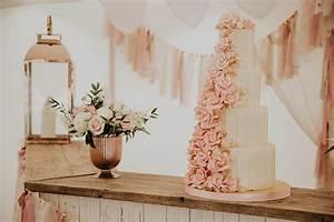 Rose Gold Decor : rose gold party decor joanne russo homesjoanne russo homes ~ Teatrodelosmanantiales.com Idées de Décoration