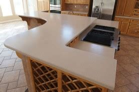 corian silestone   solid surfaces