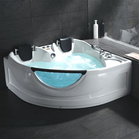 Jetted Tub by Whisper Brand New Ariel Bt 150150 Whirlpool Jetted Bath Tub