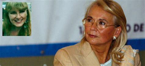 La ministra Sánchez Cordero no propuso la liberación de ...