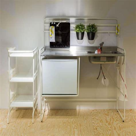 Mini Küchenzeile Ikea by 11 Besten Sunnersta Ikea Bilder Auf Mini