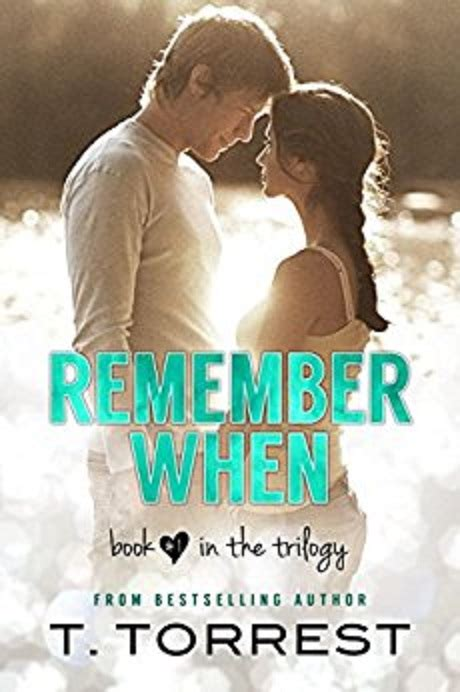 remember   remember trilogy book    torrest