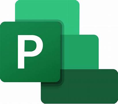 Microsoft Project Ms Planner Svg Present Office