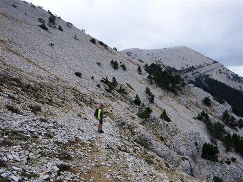 randonn 233 e sur les hauteurs du mont ventoux randos autour du ventoux
