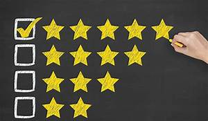Study Shows Perfect 5 Star Review Ratings Aren U0026 39 T Best