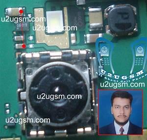Nokia E52 Camera Jumpers Solution