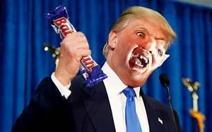 PsBattle: Donald Trump at the Republican presidential ...