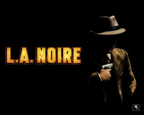 L.A. Noire's Badge Pursuit Challenge 35mm Negatives ...