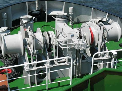 Boat Mooring Winch by Hydraulic Boat Winch Professional And Quality Boat Winch