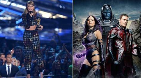No Taylor Swift cameo in 'X-Men: Apocalypse': Writer Simon ...