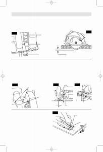 Download Skil Saw 5400 Manual And User Guides  Page 9 Of