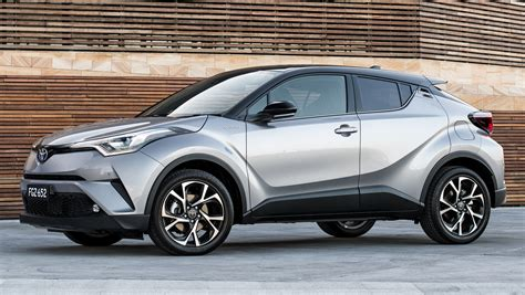 crossover toyota toyota c hr crossover going great guns in europe