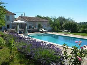 belle maison de campagne de vacances en charente avec With location vacances campagne avec piscine