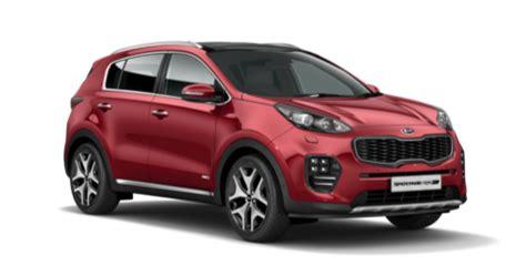 Kia Sportage Deals & Offers  Kia Motors Uk