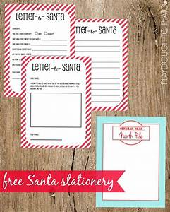 1000 ideas about letter to santa on pinterest letter for Where can i get a letter from santa