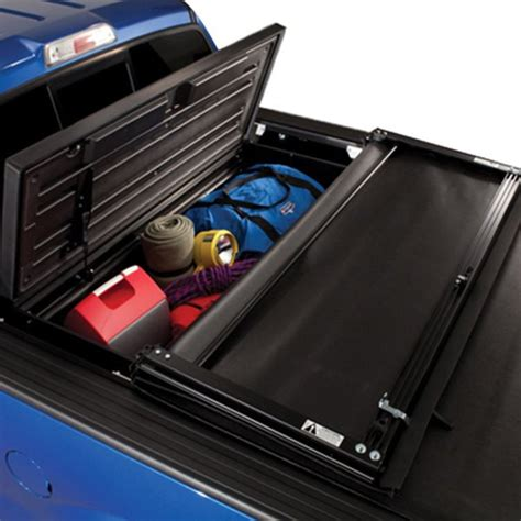 truck bed tool box tonneau mate truck cover truck bed tool box by