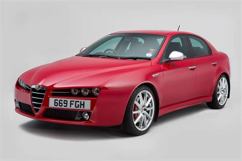 Alfa Romeo 159 by Used Alfa Romeo 159 Review Auto Express