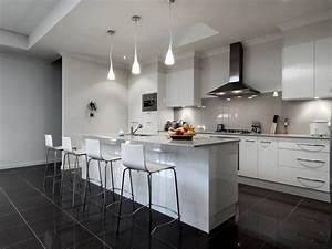 Kitchen Design Ideas - Get Inspired by photos of Kitchens