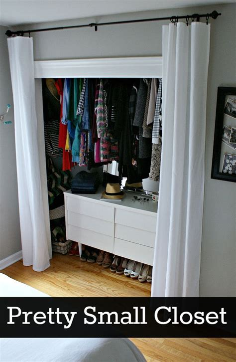 How To Organize A Bedroom On A Budget by Ideas For Organizing A Small Closet On A Budget Closet