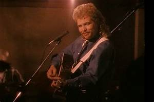 Remember When Toby Keith Had a Mullet?