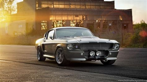 Ford Mustang Shelby Gt500 Eleanor Wallpaper, Ford Mustang