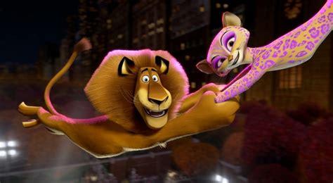 Free alex e gia graphics for creativity and artistic fun. Madagascar 3: ricercati in Europa, Alex e Gia in un ...