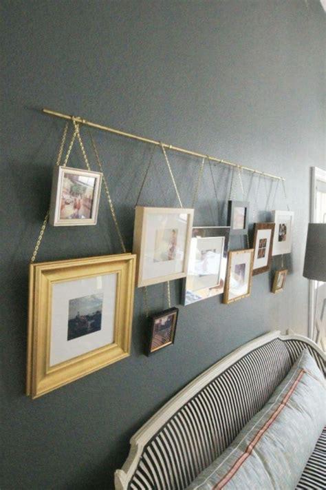 Bilder Kreativ Aufhängen by Fotowand Zu Hause Gestalten Tipps Und 25 Kreative Ideen