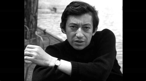 He was married to françoise pancrazzi and élisabeth levitzky. Le boomerang - Serge Gainsbourg - YouTube