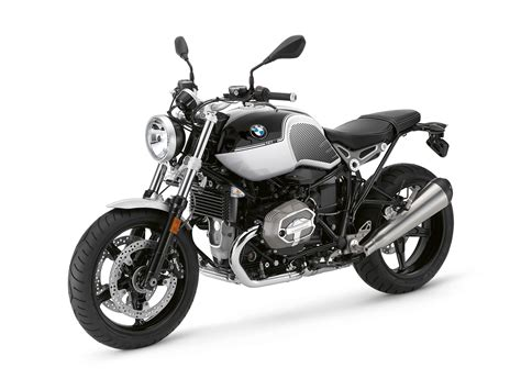 2019 Bmw R Ninet Pure Guide • Totalmotorcycle