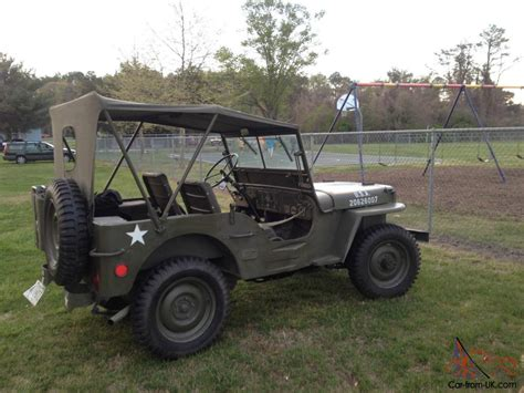 army jeep ww2 willys jeep mb jeep military ww2 m38 jeep