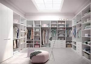 Begehbarer Schrank System : dressing ~ Markanthonyermac.com Haus und Dekorationen