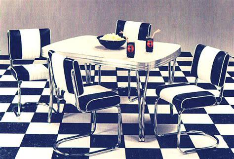 smart furniture toronto retro dinettes 50s diner kitchen furniture sets