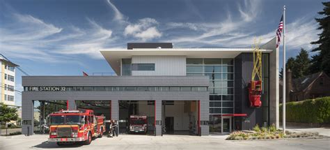 fire station  balfour beatty
